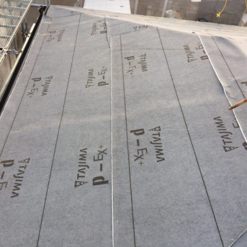 4-屋根葺き替え工事-9