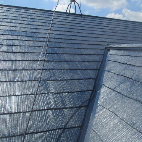 2-屋根塗装工事-14