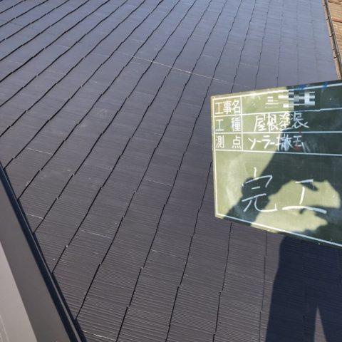 18-屋根塗装工事-5