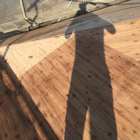 4-屋根葺き替え工事-8
