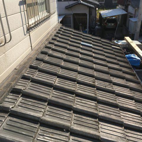 4-屋根葺き替え工事-2