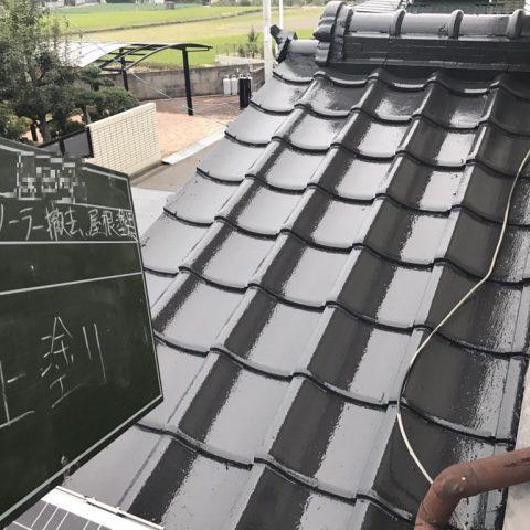 6-屋根塗装-4